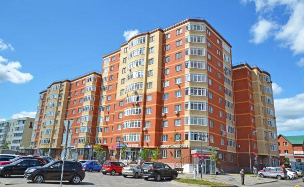 Квартира в центре Волоколамска